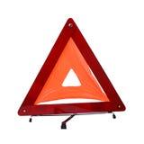 Warning Triangle Sign Stock Photos
