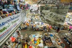 Waroros market Royalty Free Stock Photo
