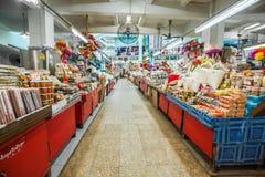 waroros Markt Lizenzfreies Stockbild