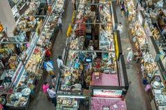 waroros Markt Stockbilder