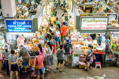 Warorot Market. Stock Photos