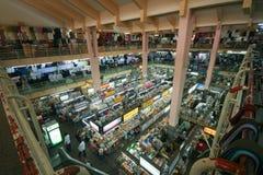 Warorot-Markt Stockbild