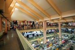 Warorot-Markt Stockbilder