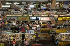 Warorot rynek w Chiang Mai, Tajlandia Zdjęcia Royalty Free