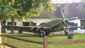 warplanes Zdjęcia Royalty Free