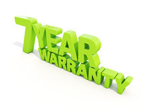 Warranty Stock Photos
