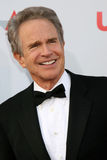 Warren Beatty. Arrive at the AFI Salute to  at the Kodak Theater in Los Angeles, CA June 12, 2008 Stock Photography