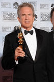 Warren Beatty. At the 64th Annual Golden Globe Awards at the Beverly Hilton Hotel. January 15, 2007 Beverly Hills, CA Picture: Paul Smith / Featureflash Royalty Free Stock Photos