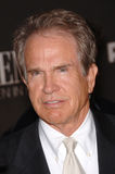 Warren Beatty. Actor WARREN BEATTY at the 13th Annual Premiere Magazine Women in Hollywood gala at the Beverly Hills Hotel. September 20, 2006  Los Angeles, CA Royalty Free Stock Image