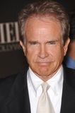 Warren Beatty. Actor WARREN BEATTY at the 13th Annual Premiere Magazine Women in Hollywood gala at the Beverly Hills Hotel. September 20, 2006  Los Angeles, CA Stock Photography