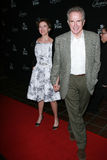 Warren Beatty,Annette Bening Royalty Free Stock Photo