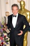 Warren Beatty. 26MAR2000:  Actor WARREN BEATTY at the 72nd Academy Awards.  Paul Smith / Featureflash Royalty Free Stock Image