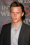 Warren Kole. At the The West Coast Premiere of 'Into The West', Directors Guild Theater, Hollywood, CA 06-08-05 stock photography