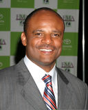 Warren Moon Stock Photo