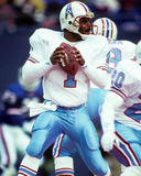 Warren Moon Stock Photos