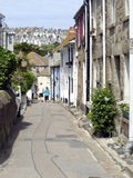 The Warren, St.Ives, Cornwall. Stock Images