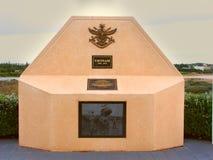 Warrnambool War Memorial Stock Photos