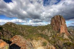 Warrumbungle National Park Stock Photo