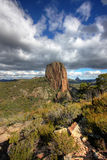 Warrumbungle National Park Royalty Free Stock Image