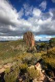 Warrumbungle National Park Royalty Free Stock Image