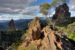 Warrumbungle National Park Stock Photos