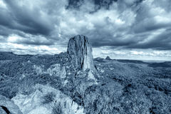 Warrumbungle National Park Royalty Free Stock Photography