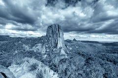 Warrumbungle National Park Royalty Free Stock Photography