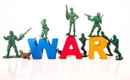 Wars Royalty Free Stock Photo