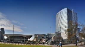Warsaw centre  (Poland) Stock Photos