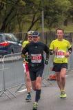 Warsaw Marathon 2016 Royalty Free Stock Photo