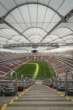 Warsaw National Stadium in Poland Royalty Free Stock Photography