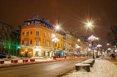 Warsaw Stock Photos