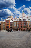 Warsaw Stock Images