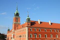 Warsaw, Poland stock photos