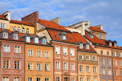 Warsaw, Poland Stock Photography