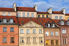 Warsaw, Poland Royalty Free Stock Photography