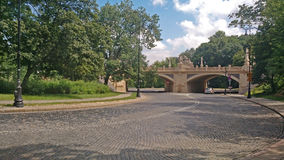 Warsaw - Poland royalty free stock photos