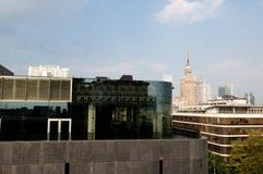 Warsaw -  Poland Royalty Free Stock Image