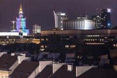 Warsaw, Poland Stock Photo