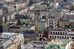 Warsaw, Poland. Stock Images