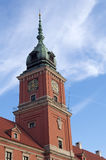 Warsaw Royal Castle. Stock Photography
