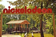 Warschau-Zoo lizenzfreie stockfotografie