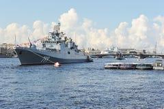 warship photo stock