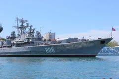 warship fotografie stock libere da diritti