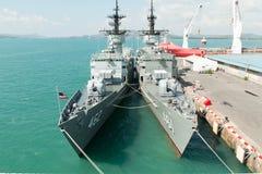 warship images libres de droits