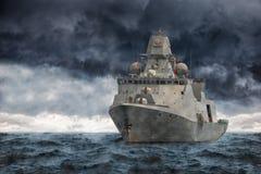 warship image stock