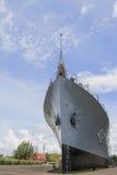 warship стоковые изображения