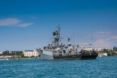 warship Стоковые Изображения RF