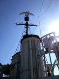 warship Immagine Stock
