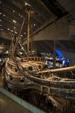 Warship Vasa, Stockholm Royalty Free Stock Photos